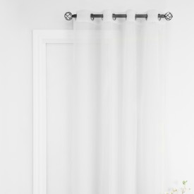 OMBRE GROMMETS CURTAIN